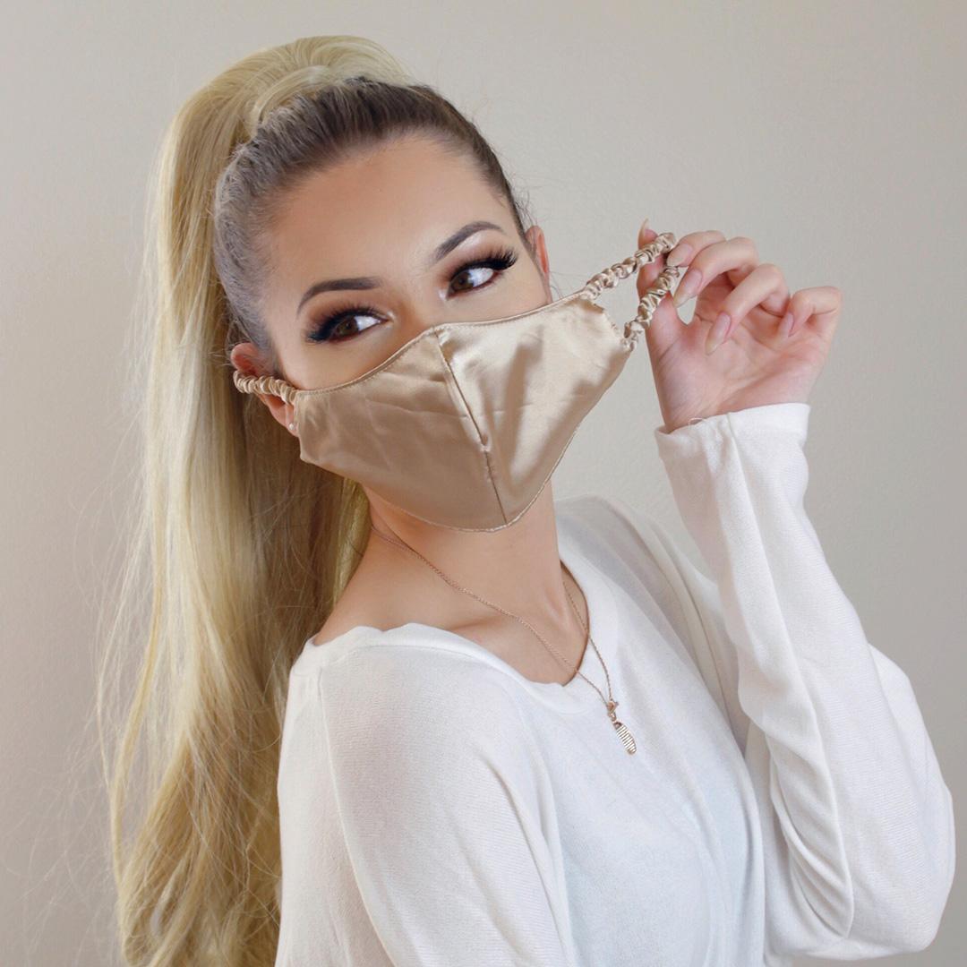 Mask-Satin-Face