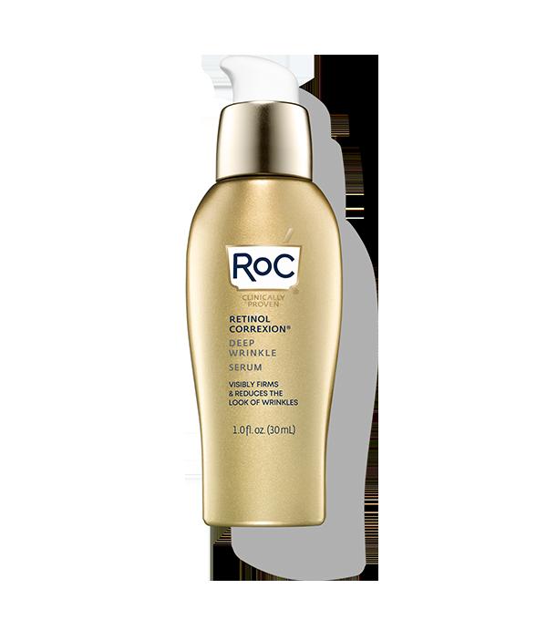 RETINOL CORREXION® Deep Wrinkle Serum