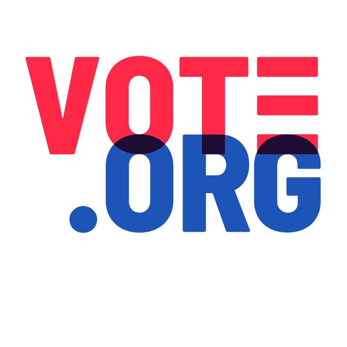 Donation - Vote.org