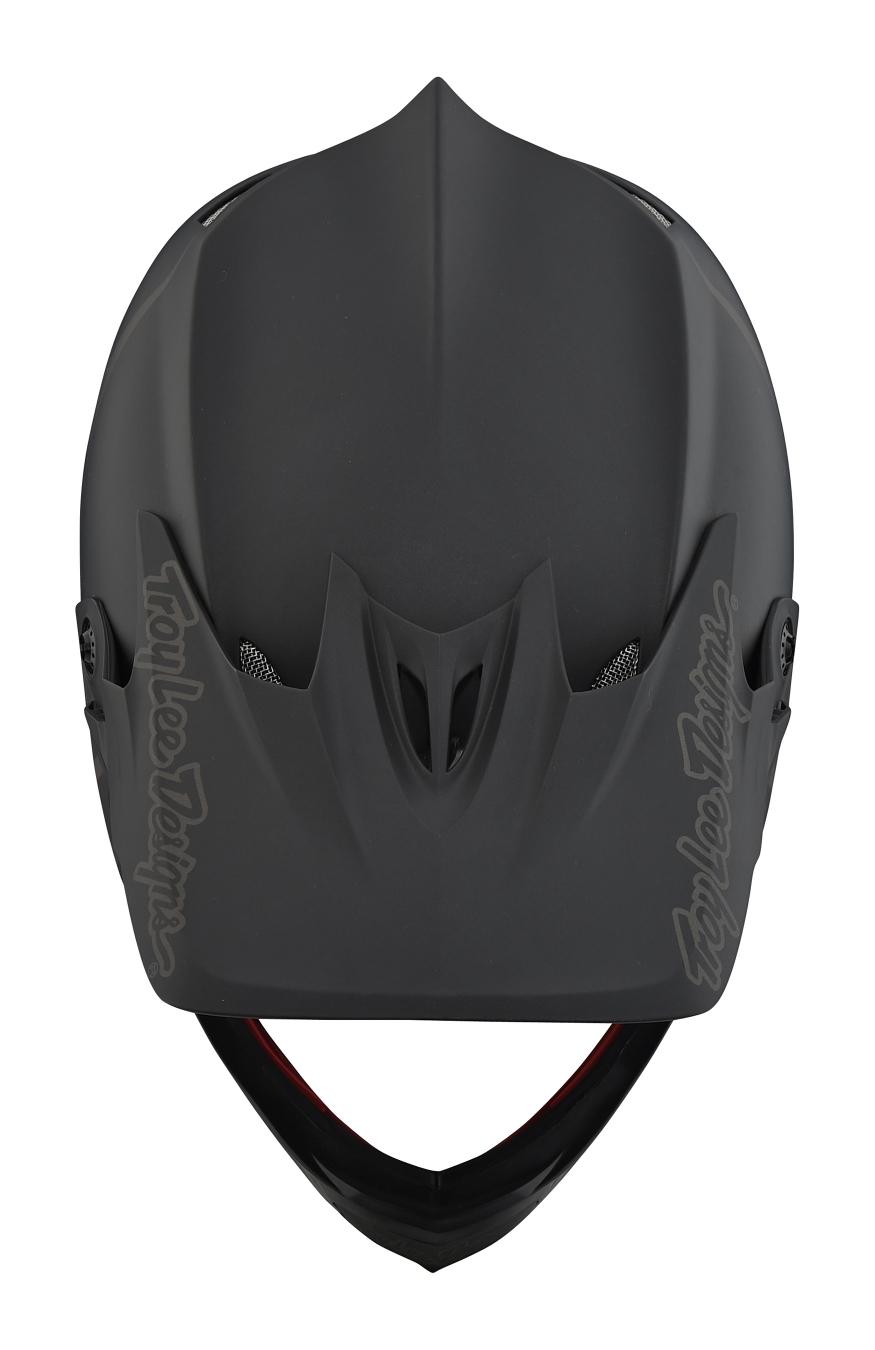 Troy Lee Designs D3 AS Fiberlite Helmet