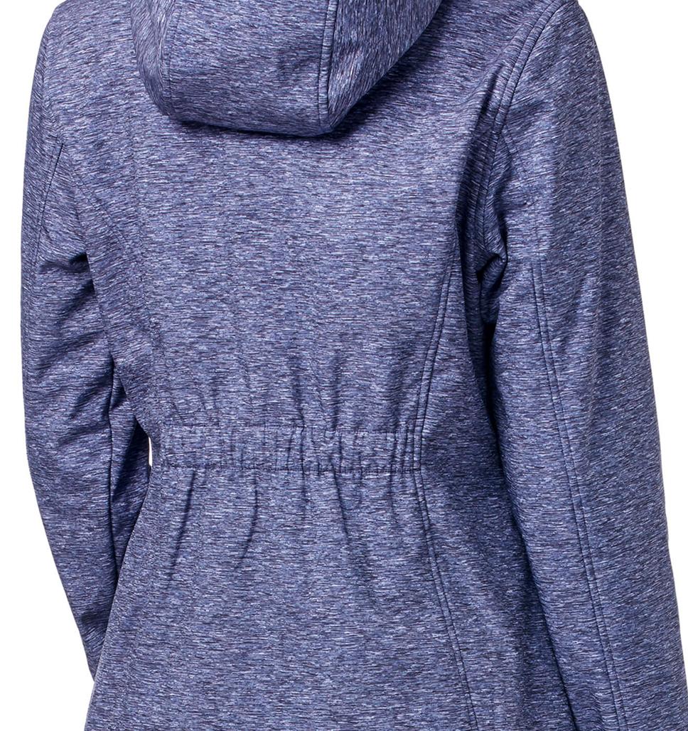 Women's Aeris Super Softshell® Jacket