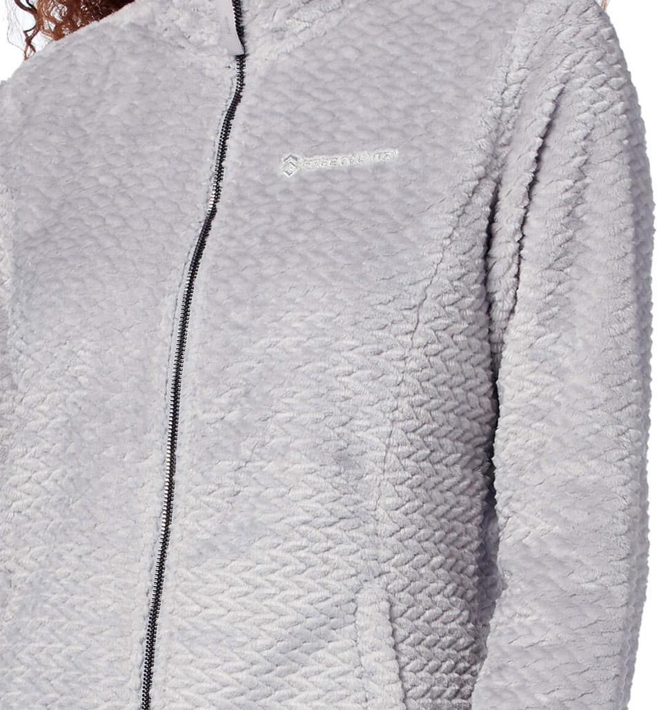 Women's Braided Butter Pile® Fleece Jacket