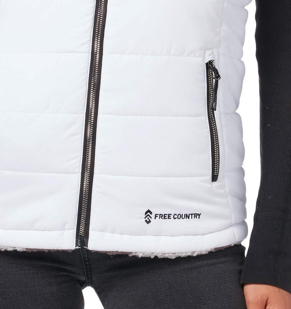Women's FreeCycle™ Cloud Lite® Reversible Vest