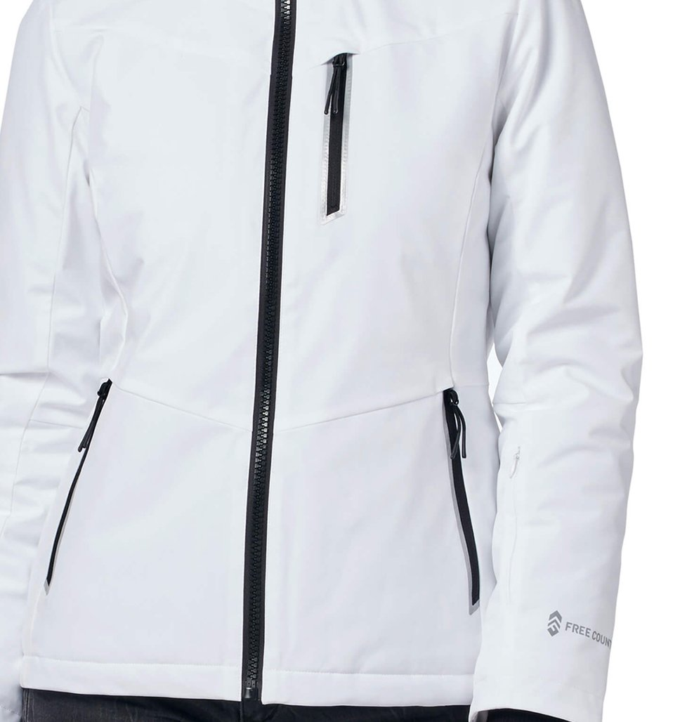 Women's FreeCycle® Thermo Super Softshell® Jacket