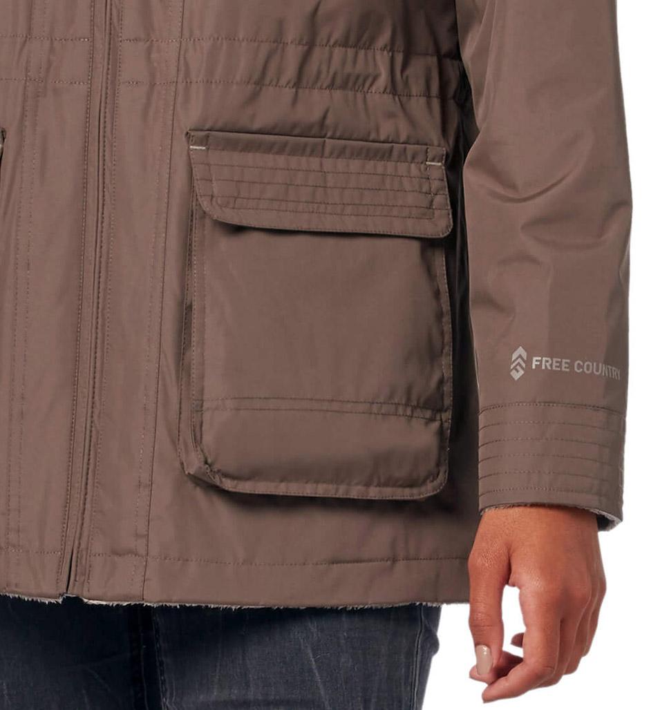Women's Radiance® Reversible Jacket