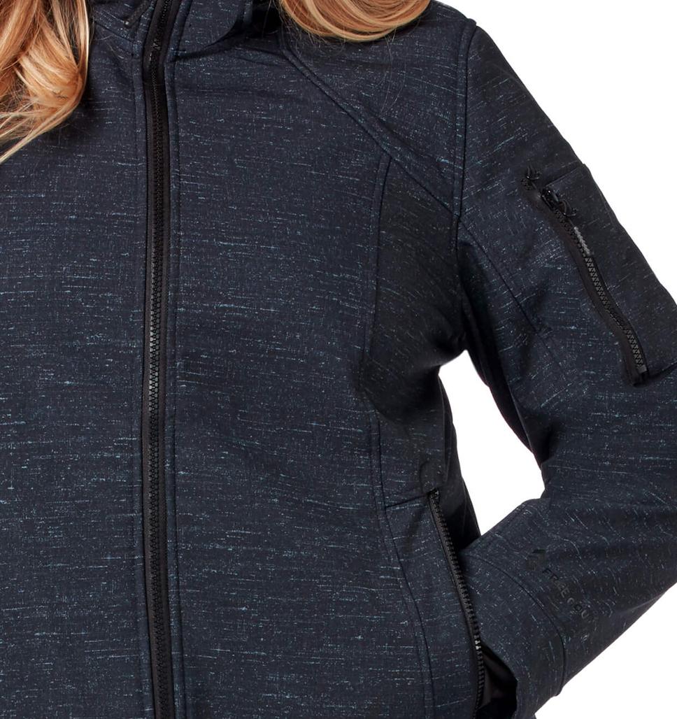 Women's Plus Size Aeon Super Softshell® Jacket