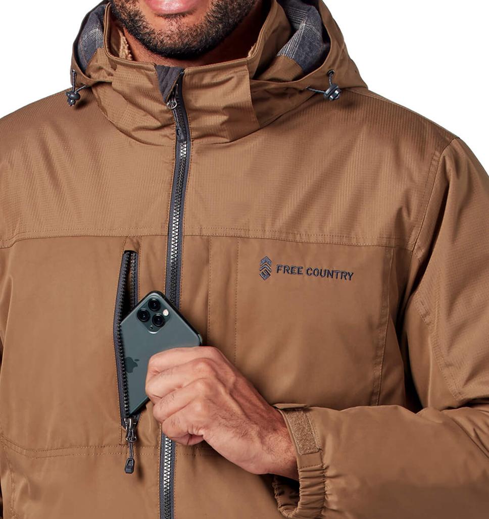 Men's FreeCycle™ Appalachian II Jacket