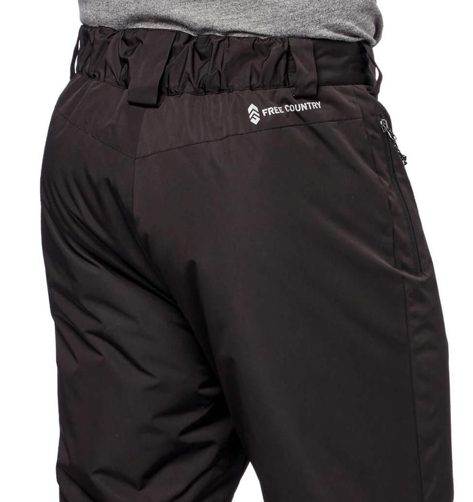Men's FreeCycle™ Chill Off Padded Ski Pant