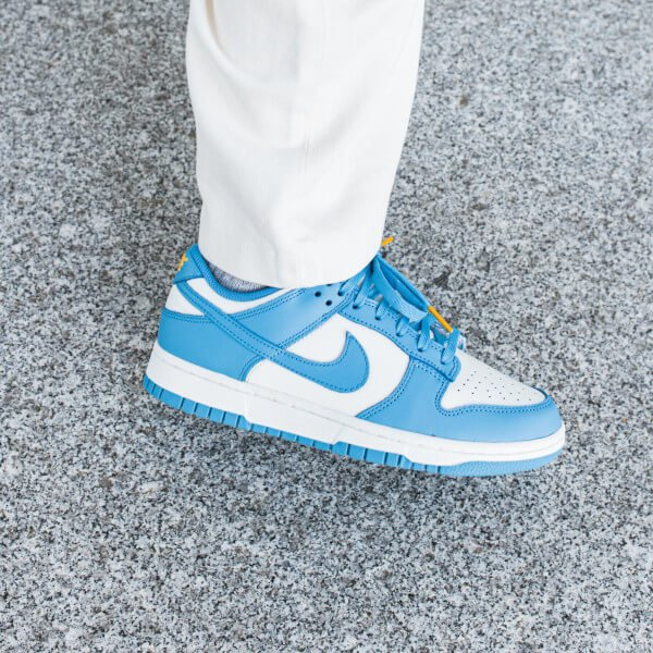 Nike Dunk Low Sail Coast - DD1503-100