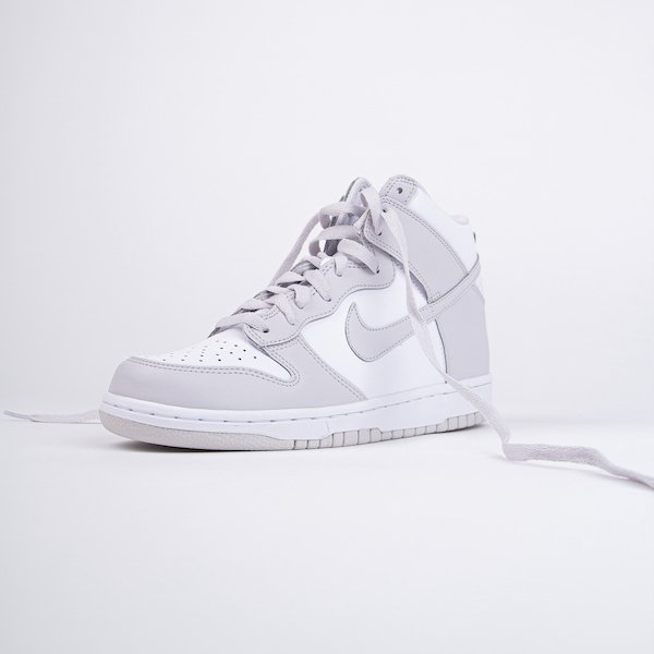 Nike Dunk High Vast Grey - DD1399-100