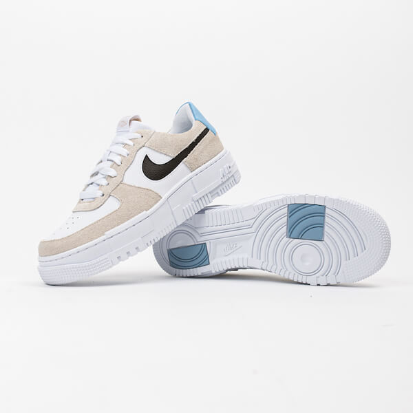 Nike Air Force 1 Low Pixel Desert Sand - DH3861-001