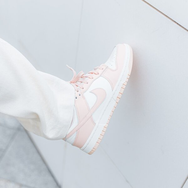Nike Dunk Low Orange Pearl - DD1503-102