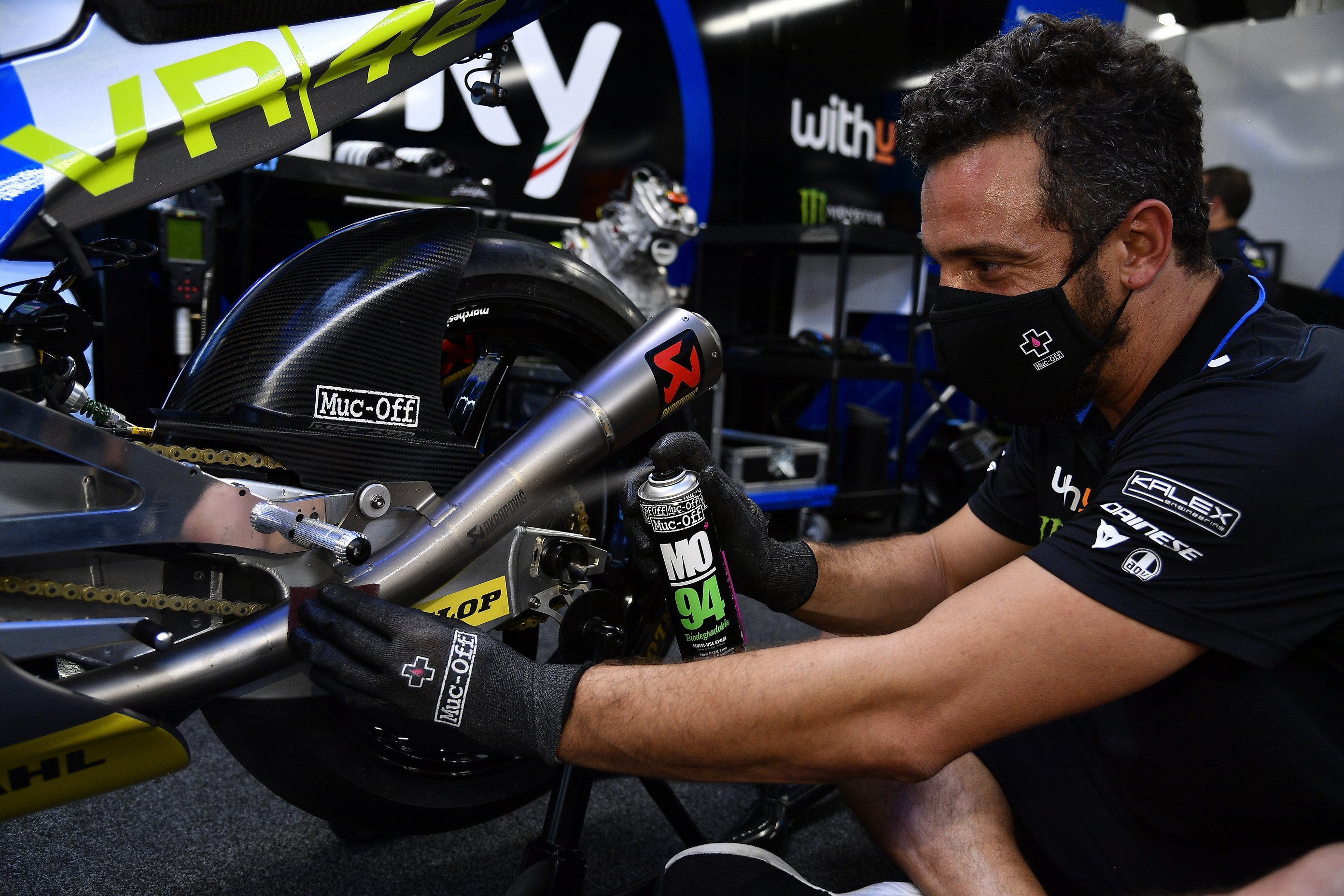 Sky Racing Team by VR46 - Lifestyle image 2