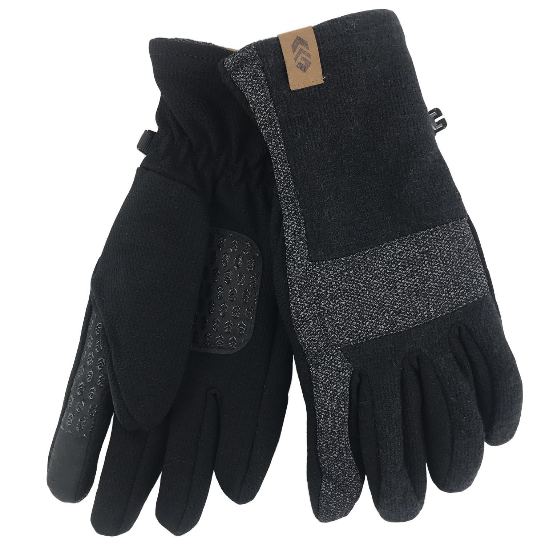 Men's Sweaterknit Glove