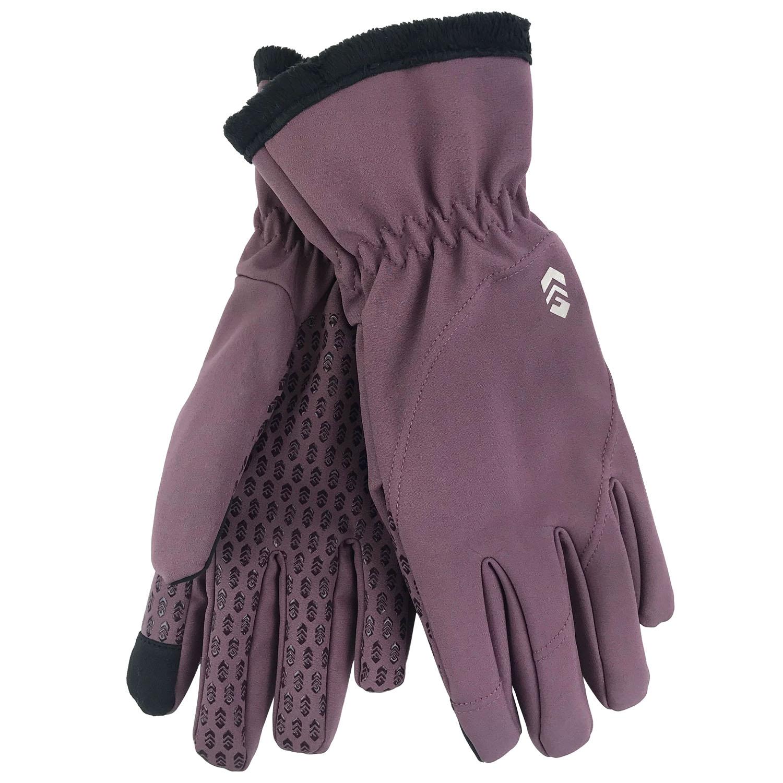 Women's Supersoft Softshell Glove