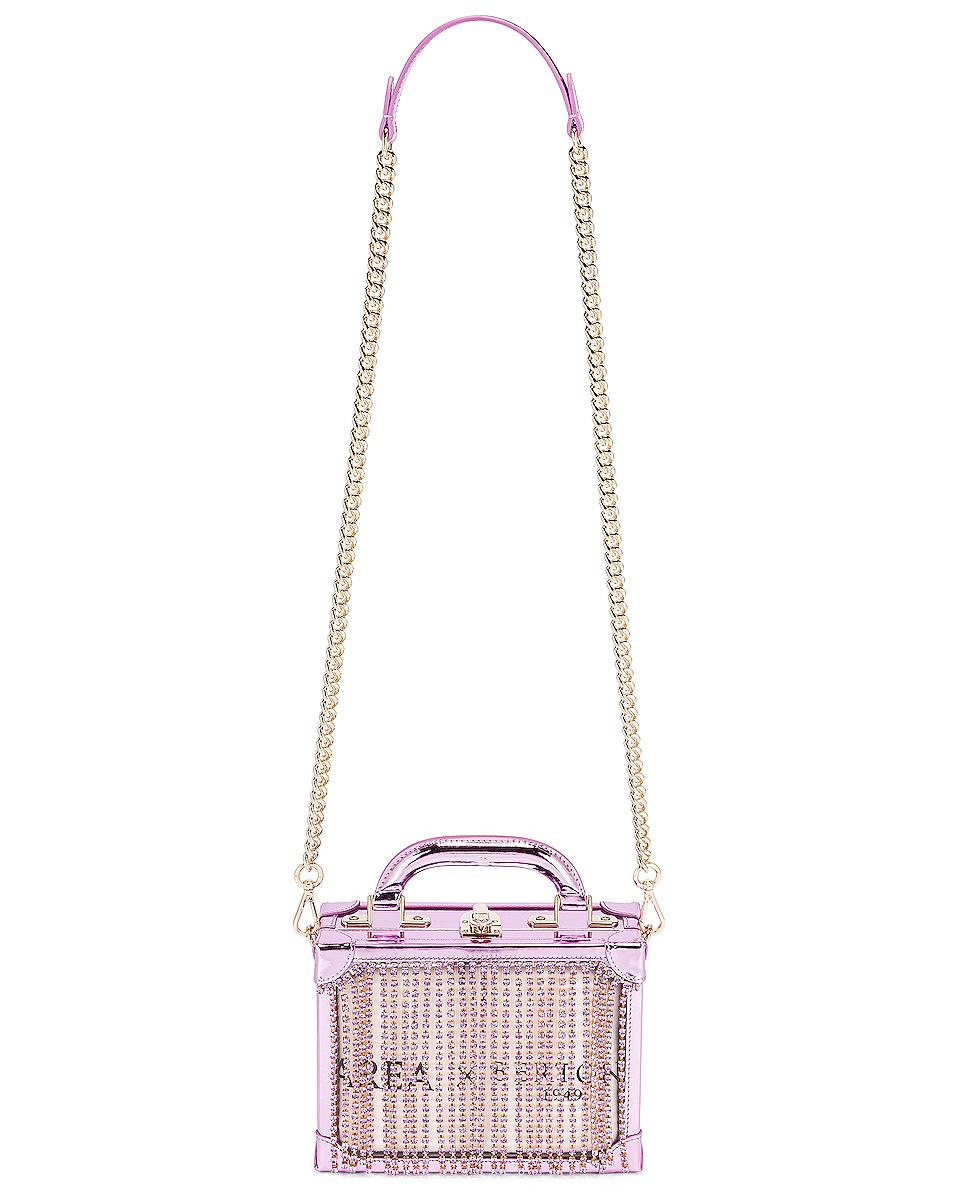 Ling Ling Bag Lilac