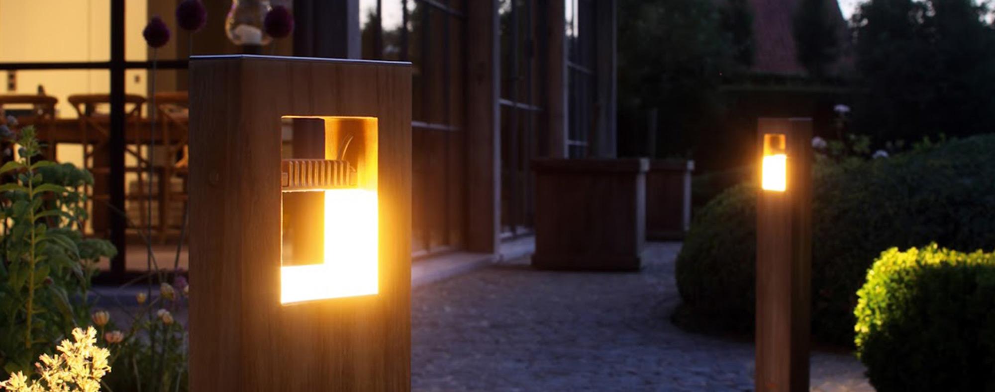 Illuminating Garden Lighting Ideas: Setting the Scene