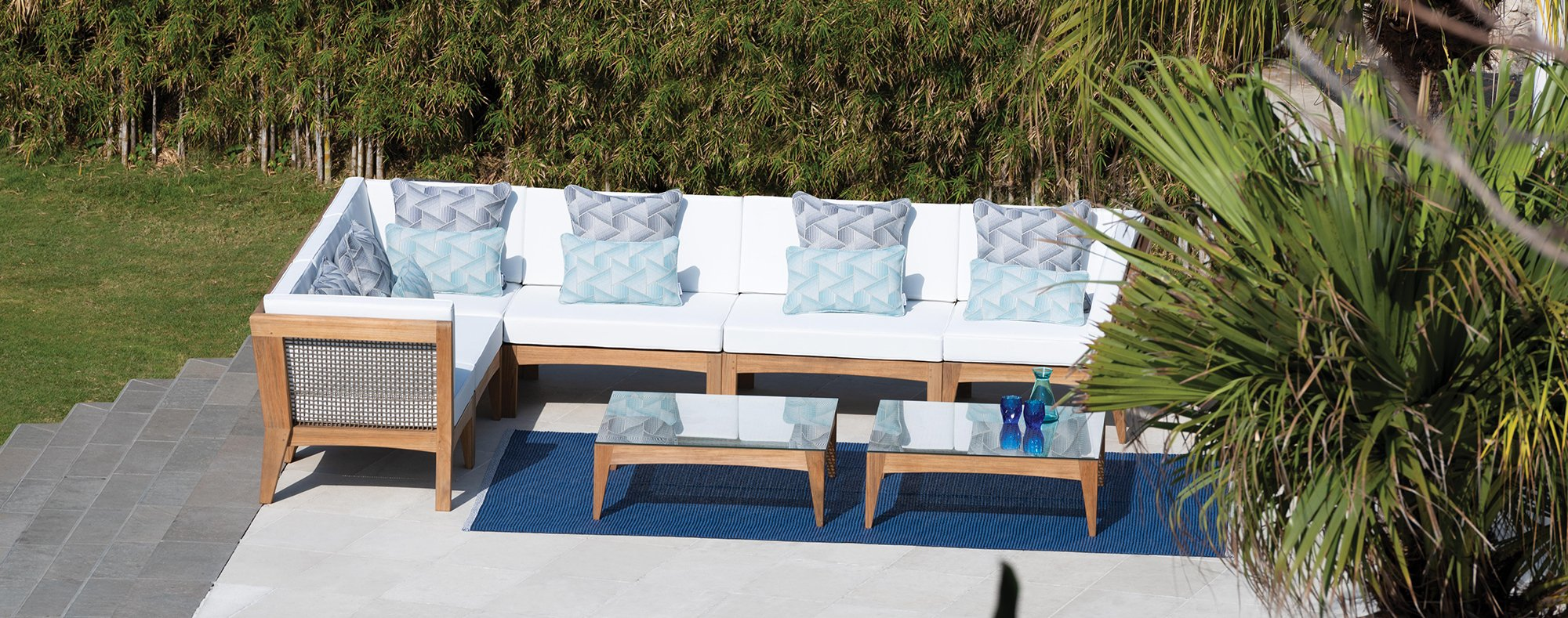 Luxury Outdoor Cushion Buying Guide: Update Your Space