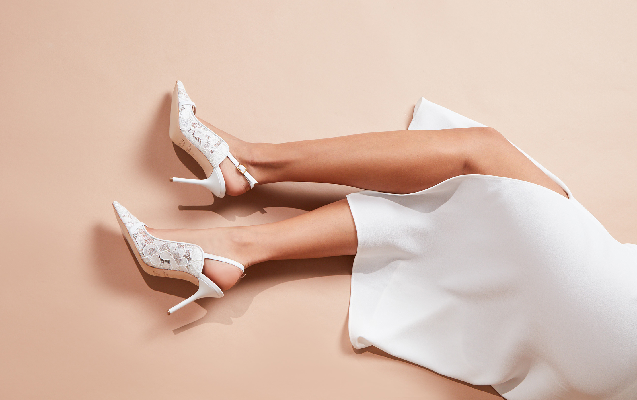 The Wedding Shoe Guide For Brides & Grooms Malone Souliers