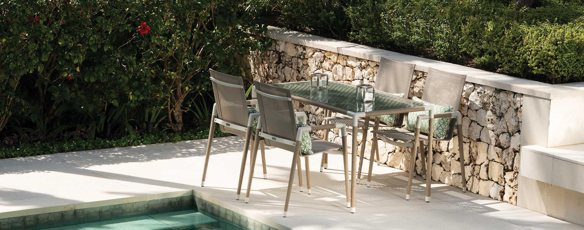 Best Outdoor Dining Furniture for Upmarket Entertaining