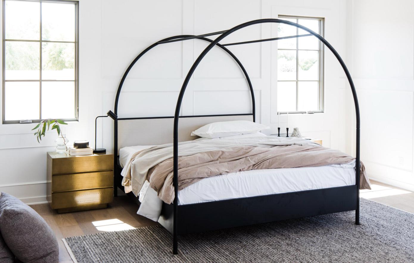 TheLifestyledCo #CortezBuild Bedroom