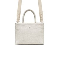 SAC MINI CHARLIE - TWEED PURE