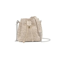 SAC SEAU XS CARA – TWEED NATUREL