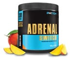 LIMITED EDITION Adrenal Switch Twin Pack