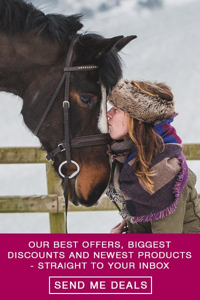 Equestrian news and offers