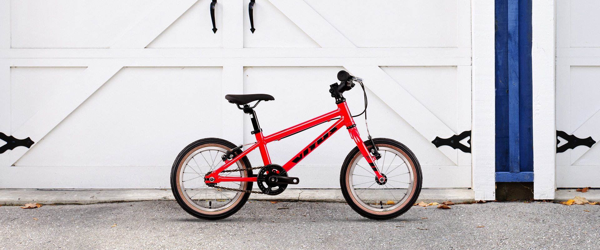 14 Kids Bike