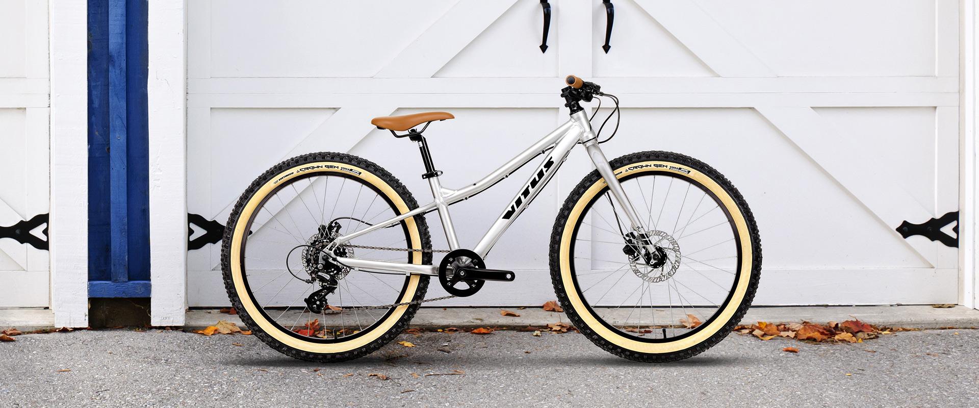 24+ Kids Bike
