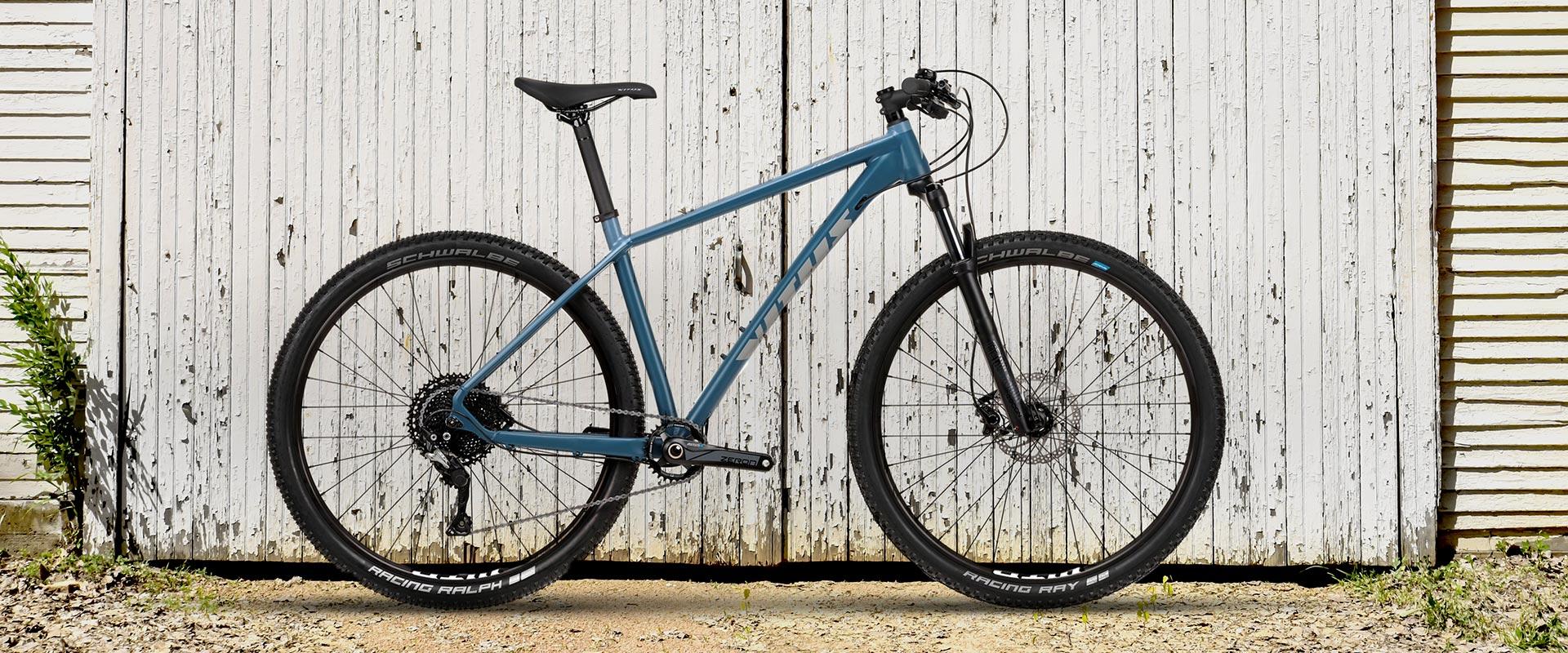 Rapide Bike SLX 1x11