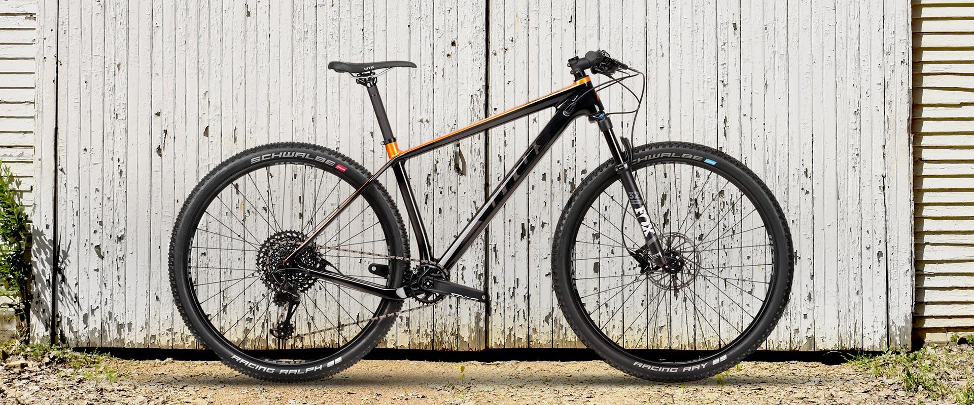 Rapide CRS Bike NX Eagle 1x12