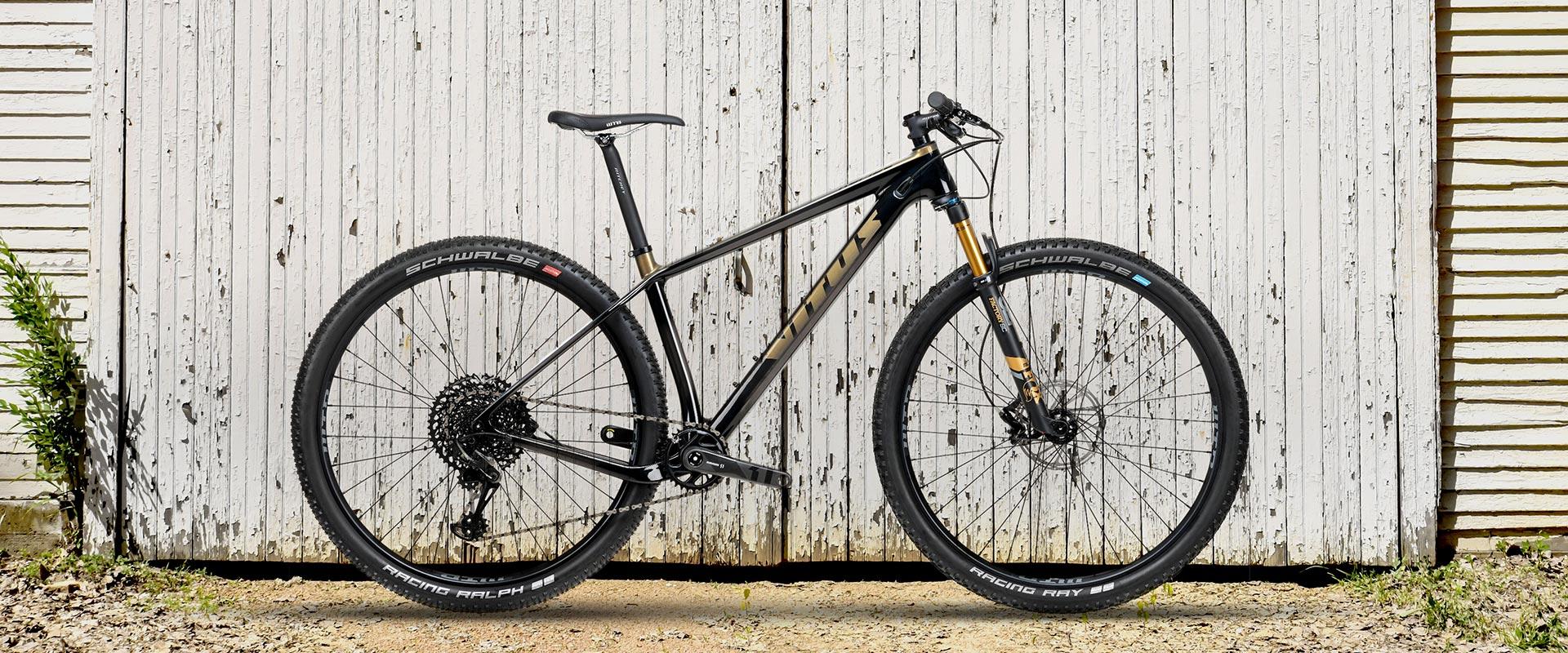 Rapide CRX Bike GX Eagle 1x12