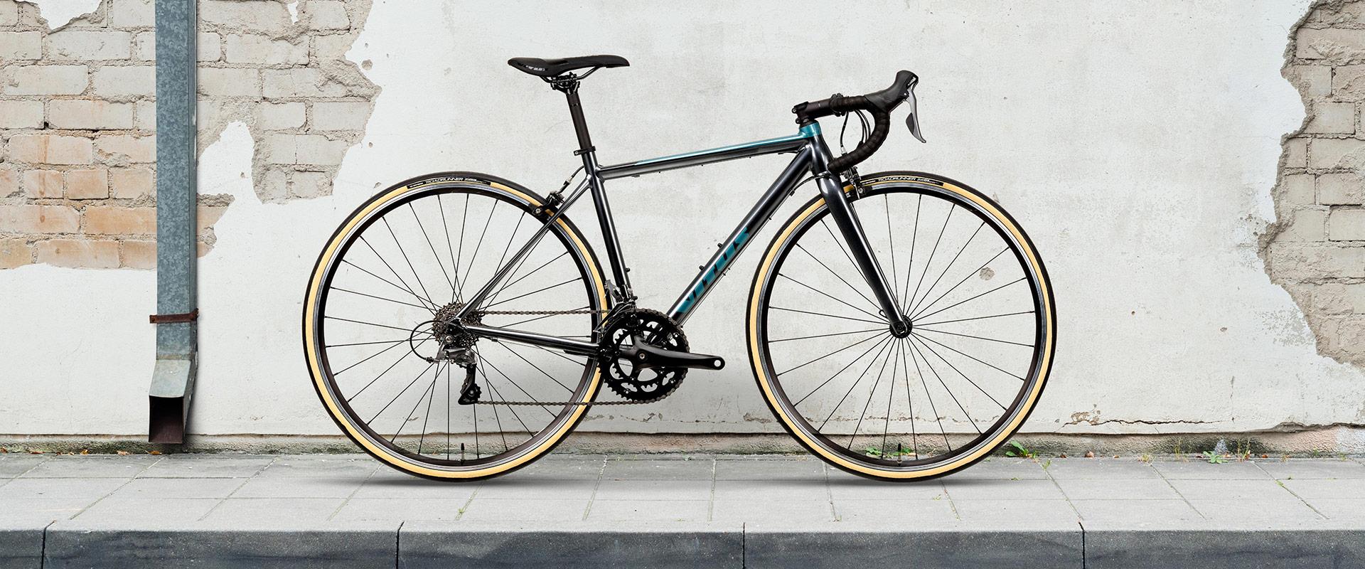 Razor Womens Road Bike Claris