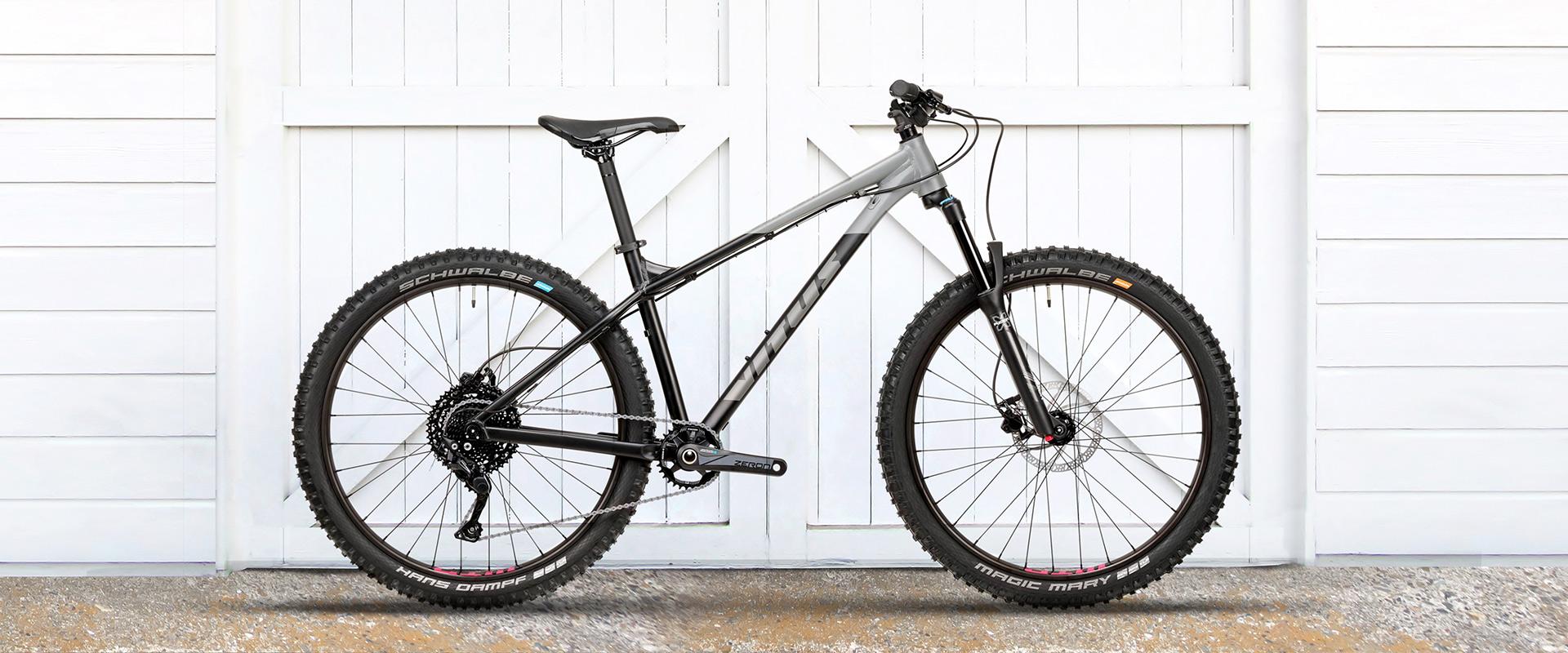 Sentier 27 Bike Deore 1x10