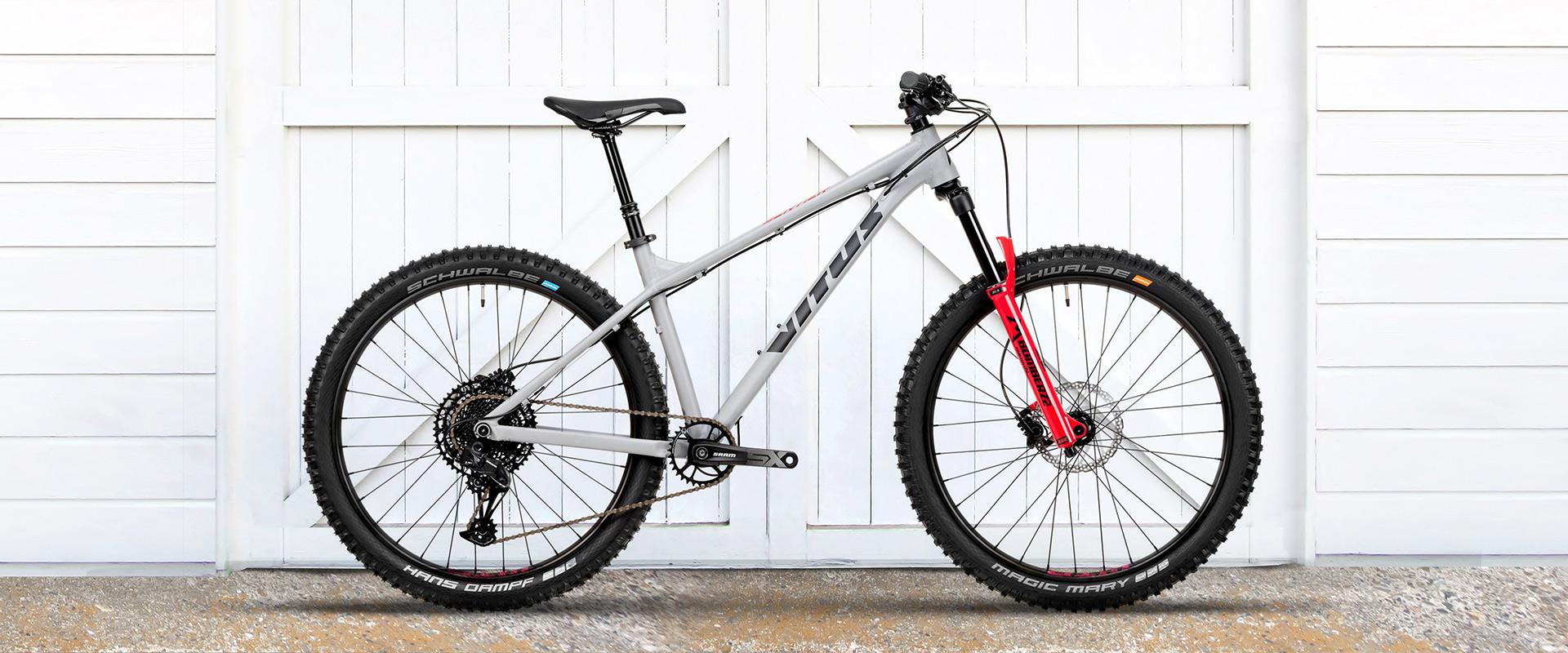 Sentier 27 VR Bike SX Eagle 1x12