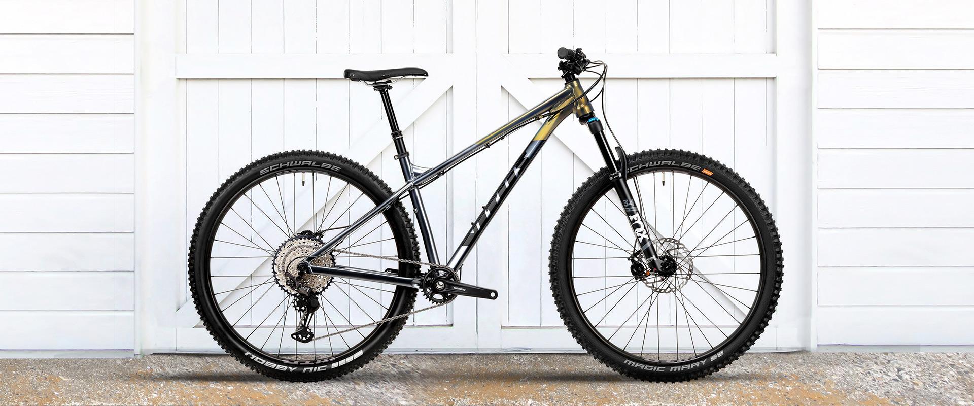 Sentier 27 VRX Bike XT SLX 1x12