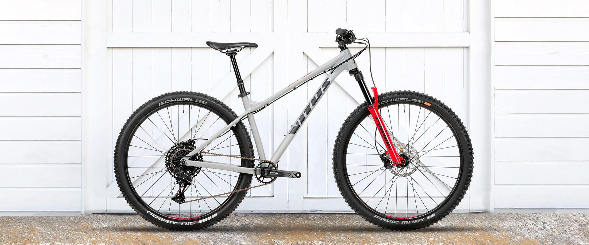 Sentier 29 VR Bike SX Eagle 1x12