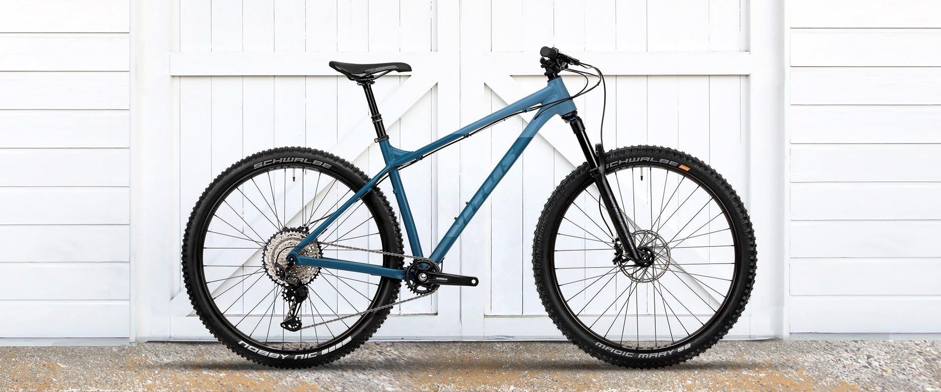 Sentier 29 VRS Bike XT SLX 1x12