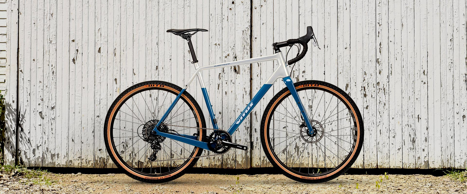 Substance CRS 1 Adventure Road Bike