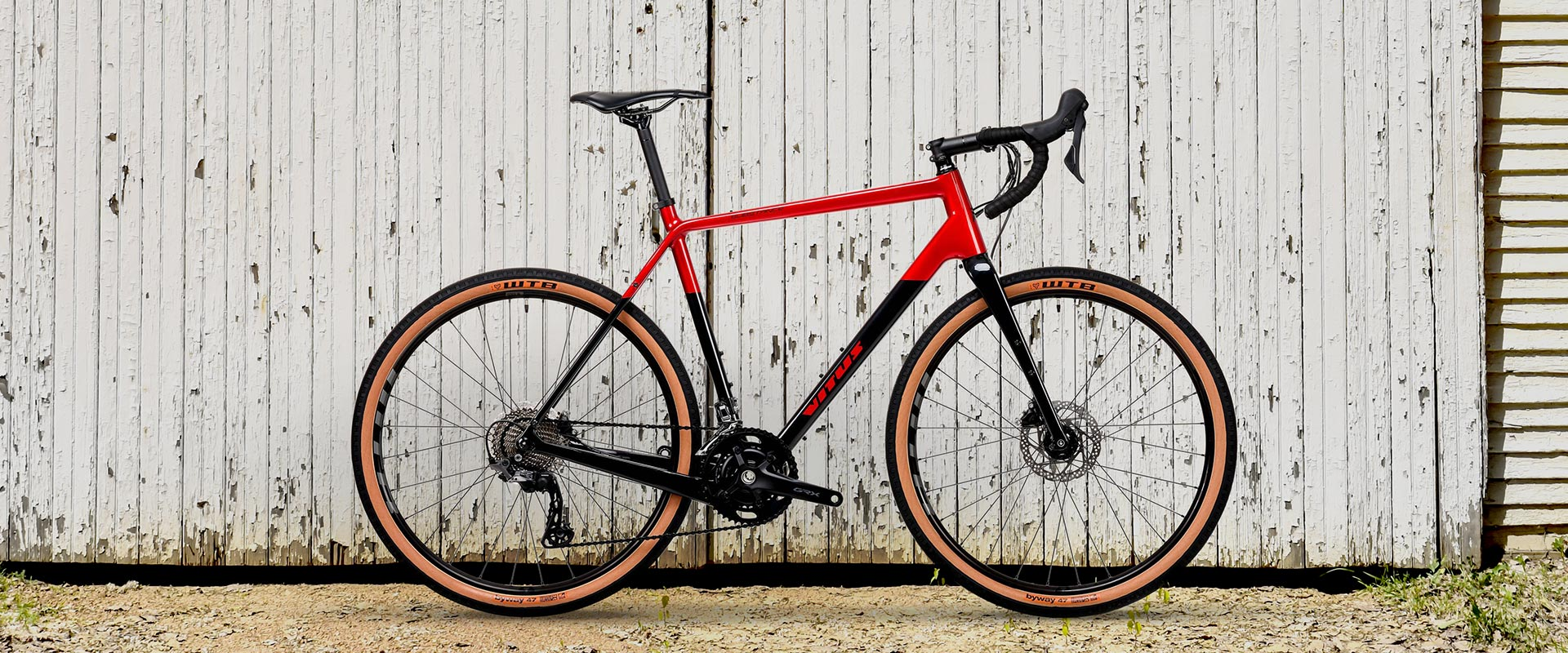 Substance CRS 2 Adventure Road Bike
