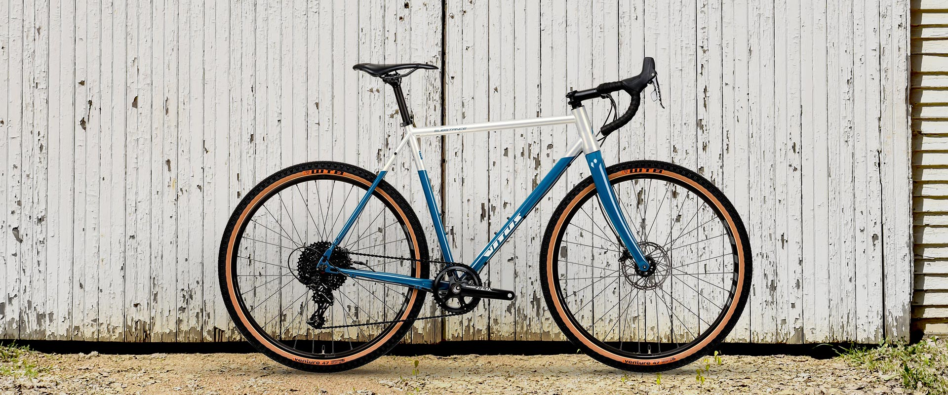 Substance SRS 1 Adventure Road Bike