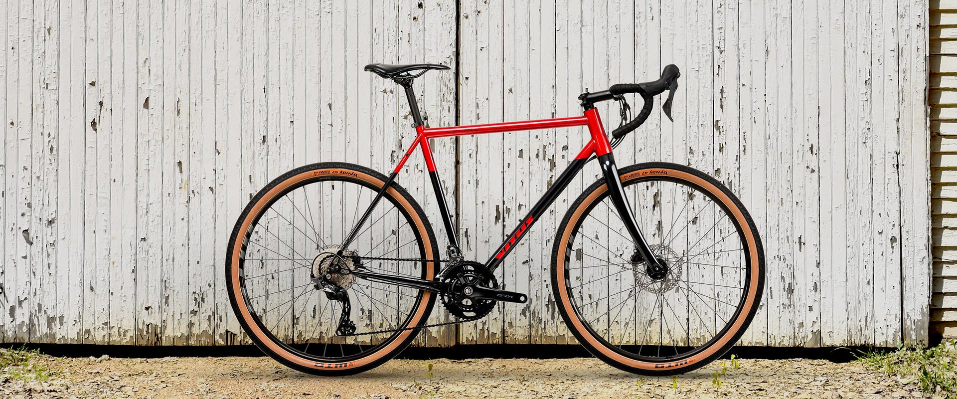 Substance SRS 2 Adventure Road Bike