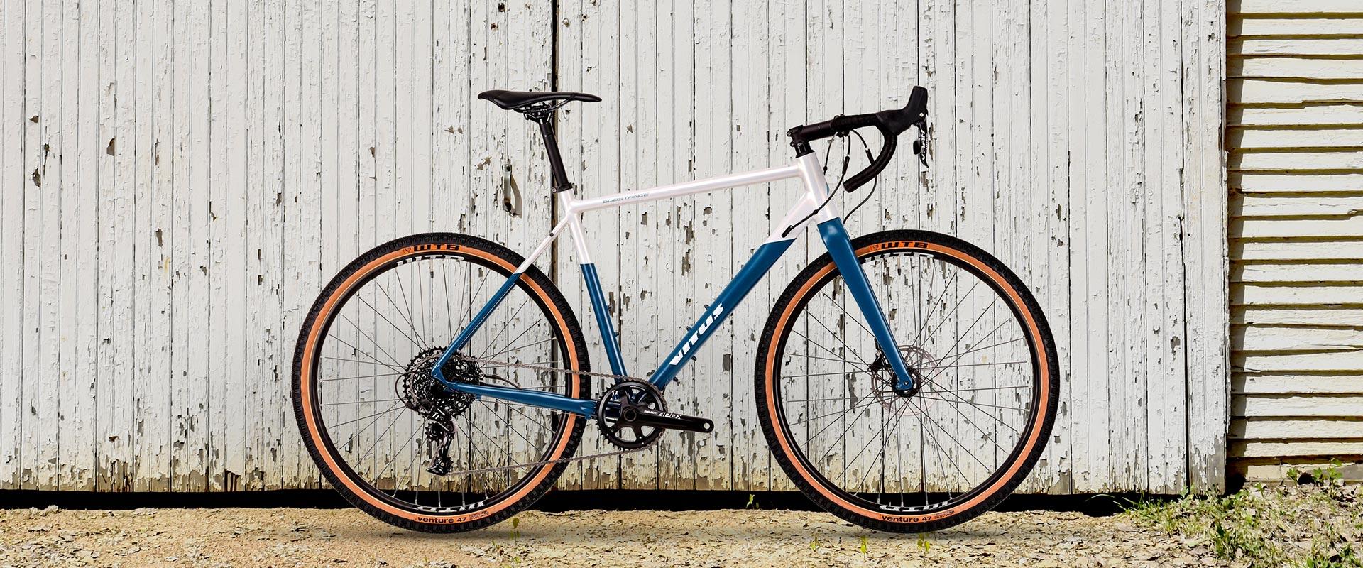 Substance VRS 1 Adventure Road Bike
