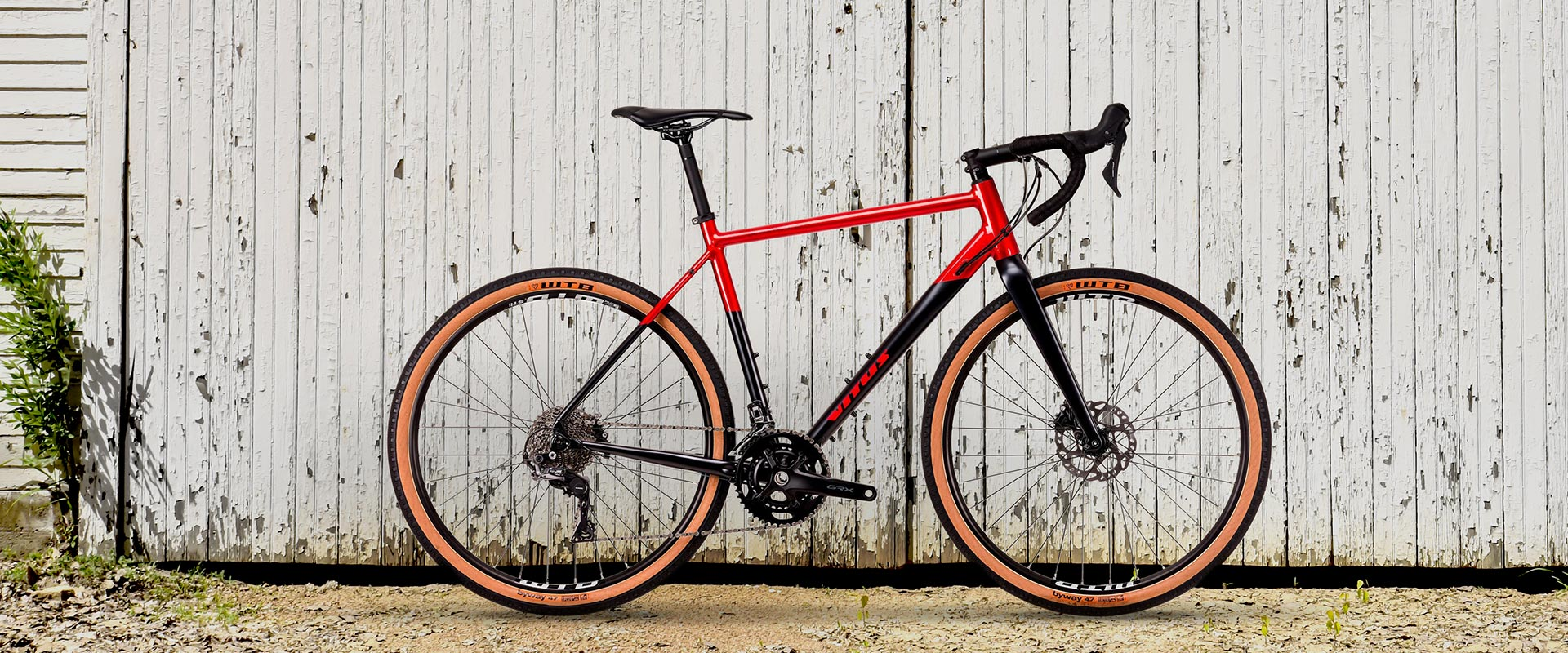 Substance VRS 2 Adventure Road Bike
