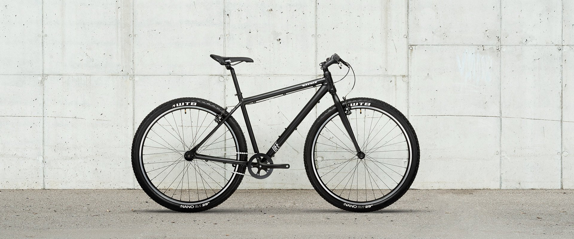 Vee 29 City Bike SS