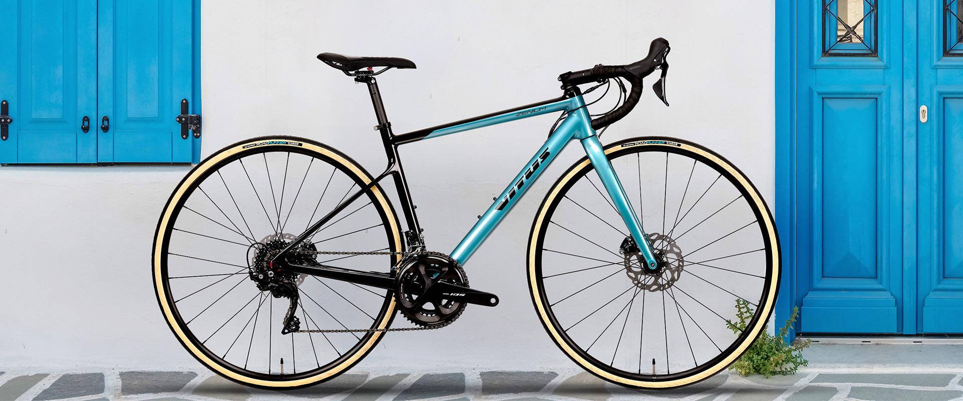 Zenium CRW Road Bike 105