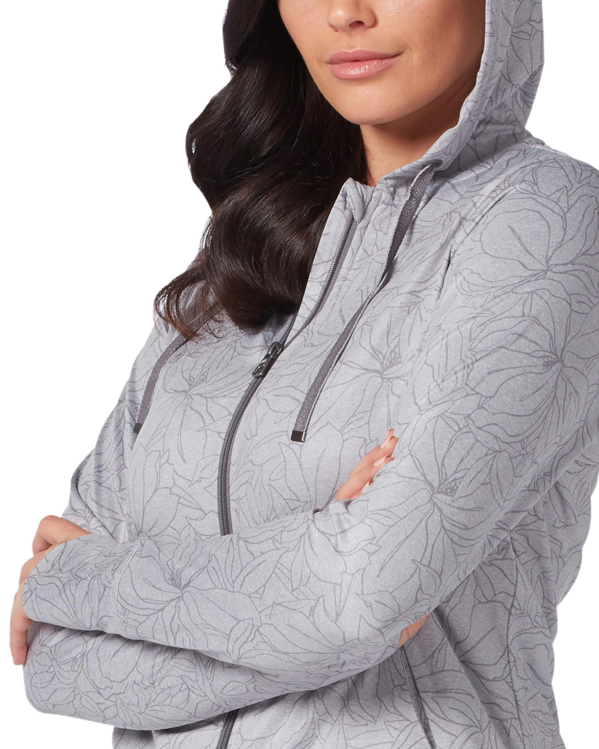Women's Free2B B Cozy Zip Jacket