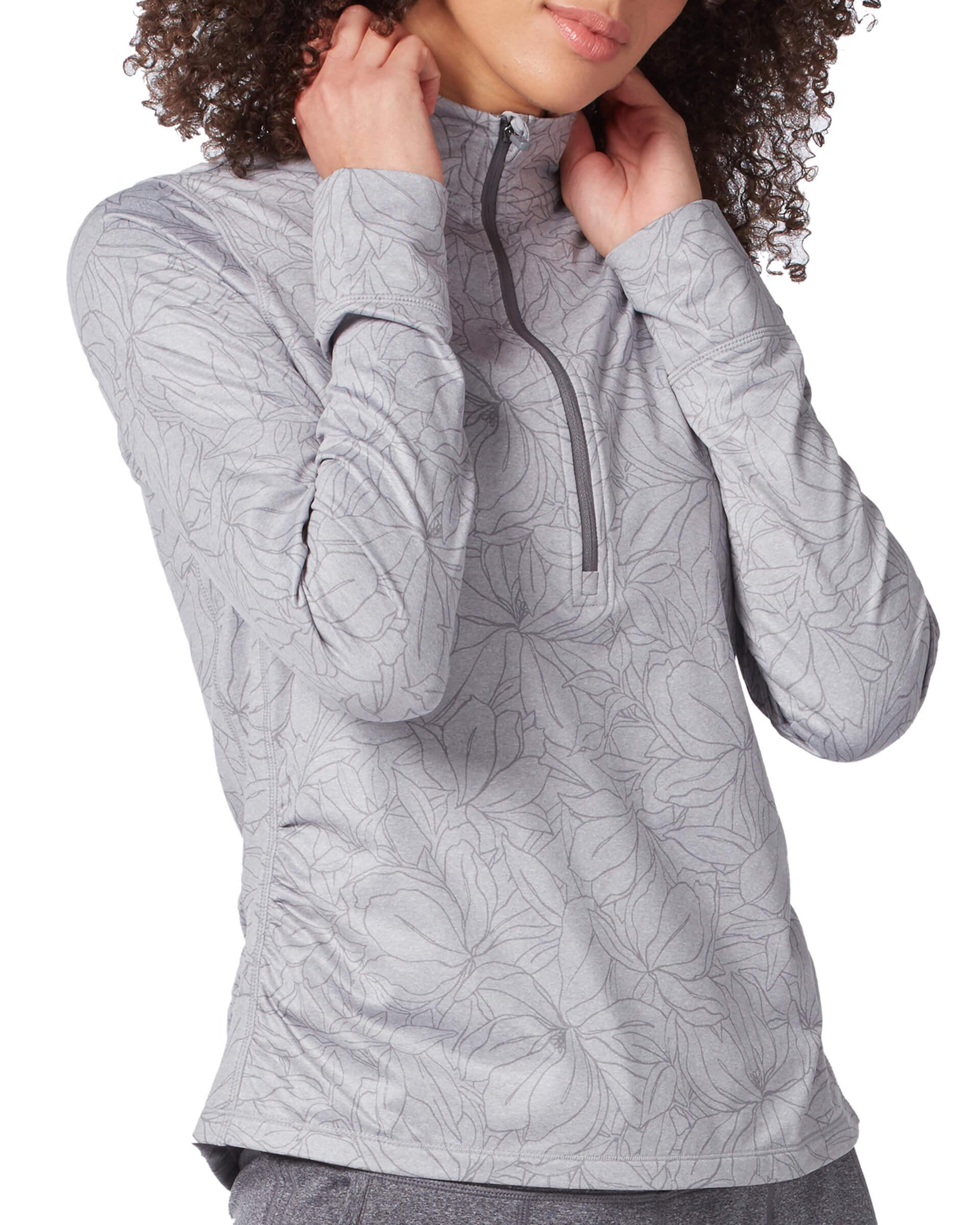 Women's Free2B B Cozy Long Sleeve Top